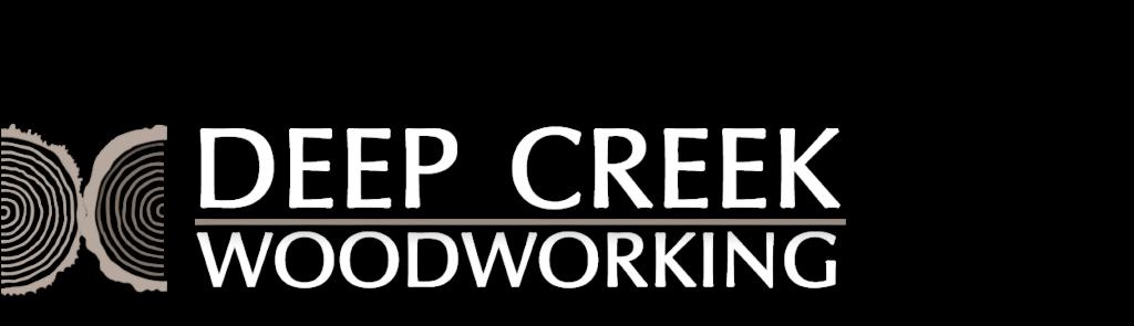 Deep Creek Woodworking